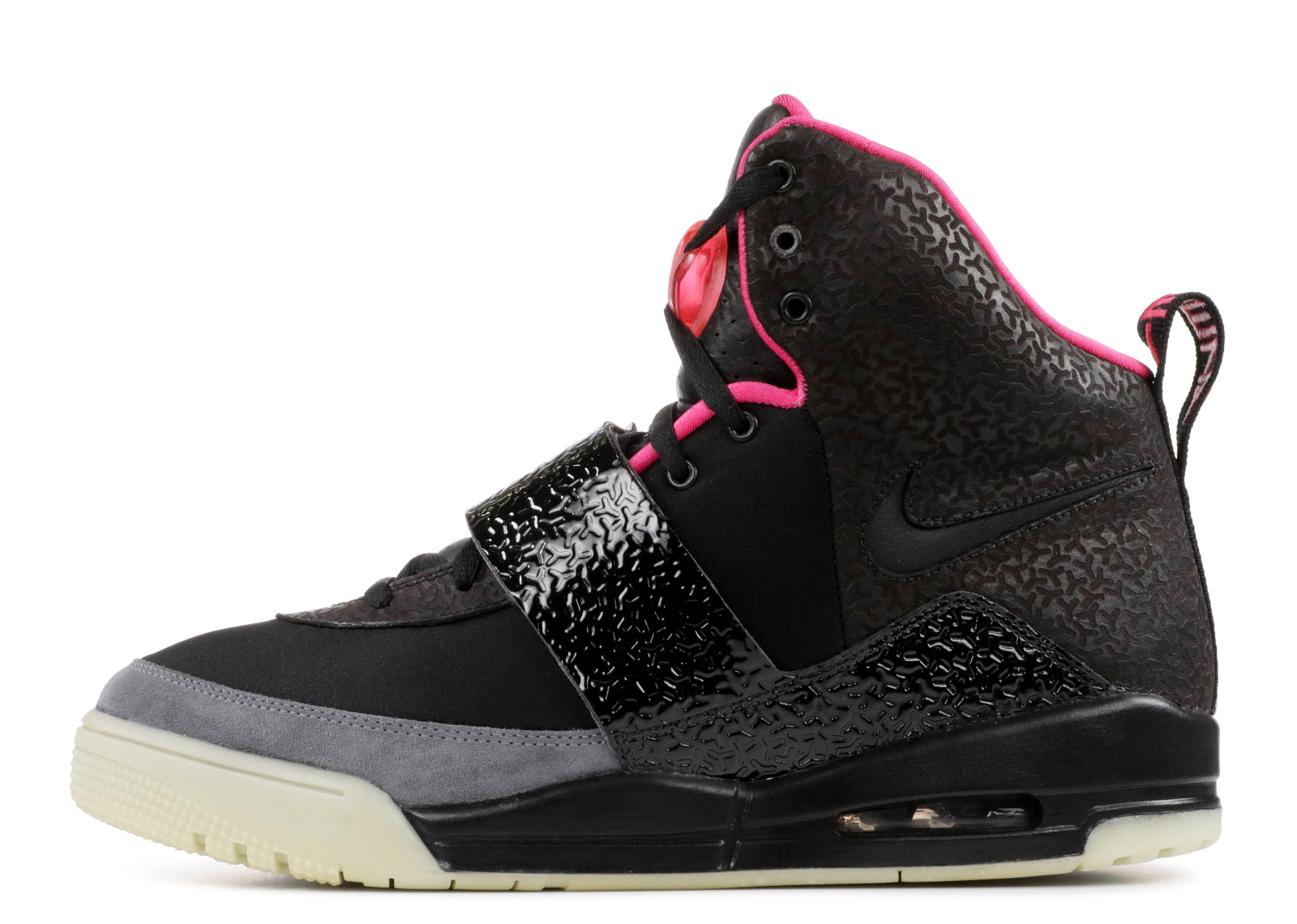 Air Yeezy 1 Blinks/Black Pink