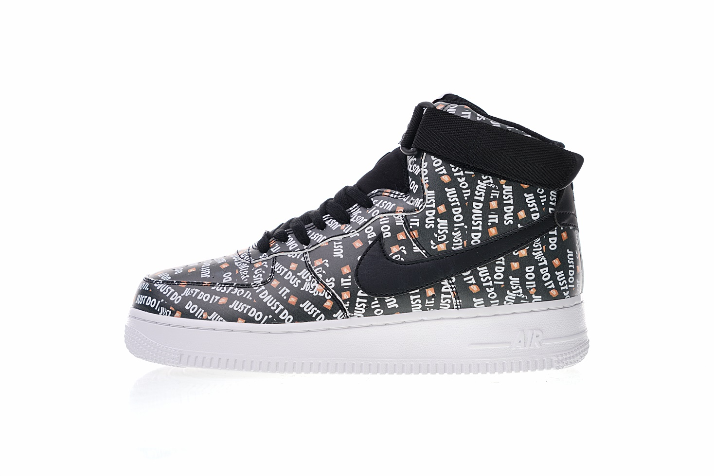 Air Force 1 High 'Just Do It' AR7719 001