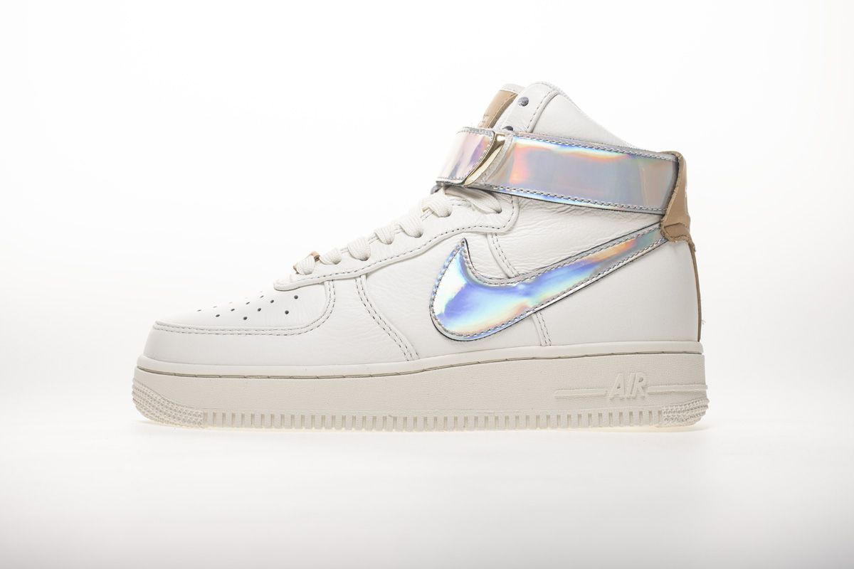 Air Force 1 High 'The Bund' AV2039 100