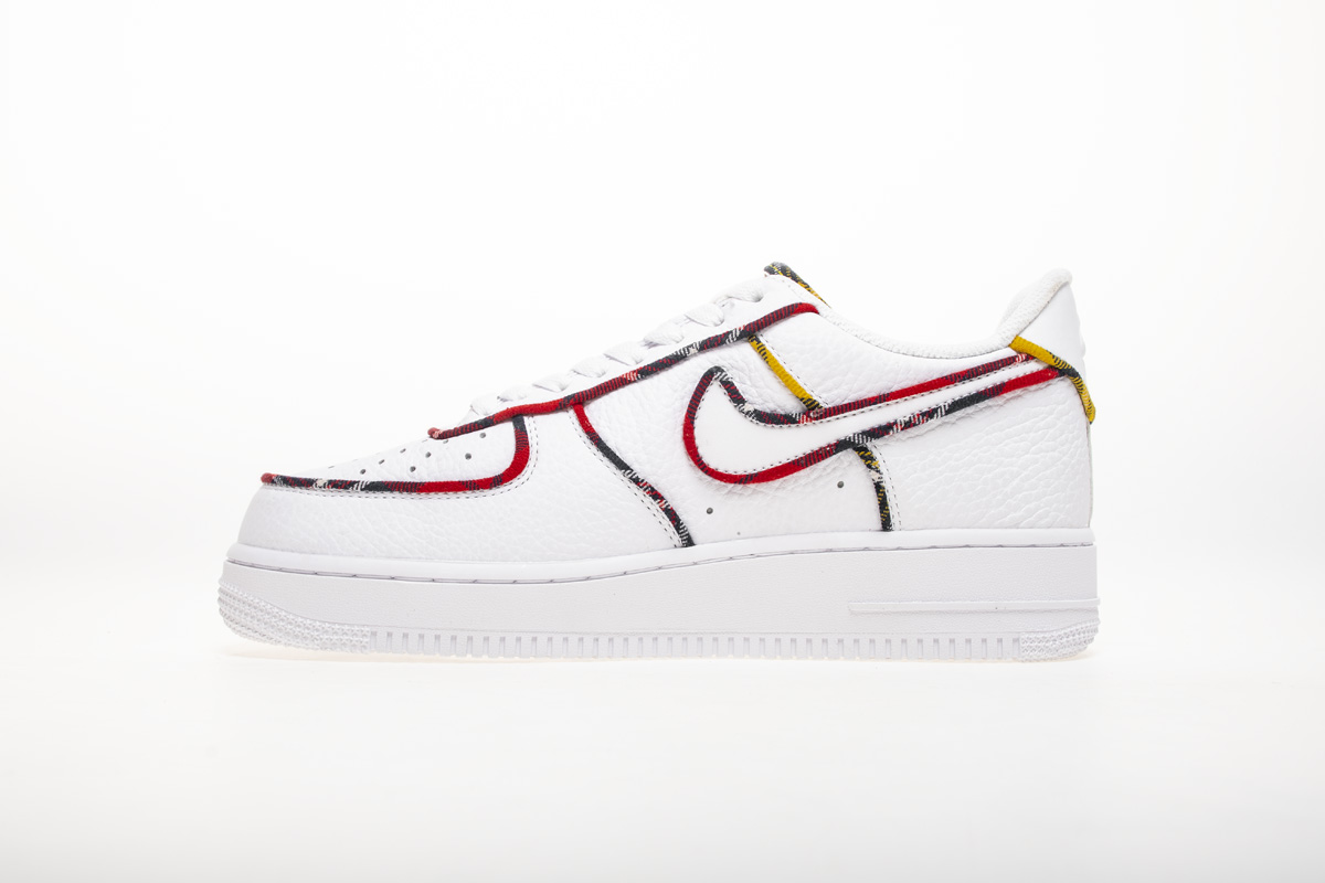 Air Force 1 Low 'Tartan' AV8218 100