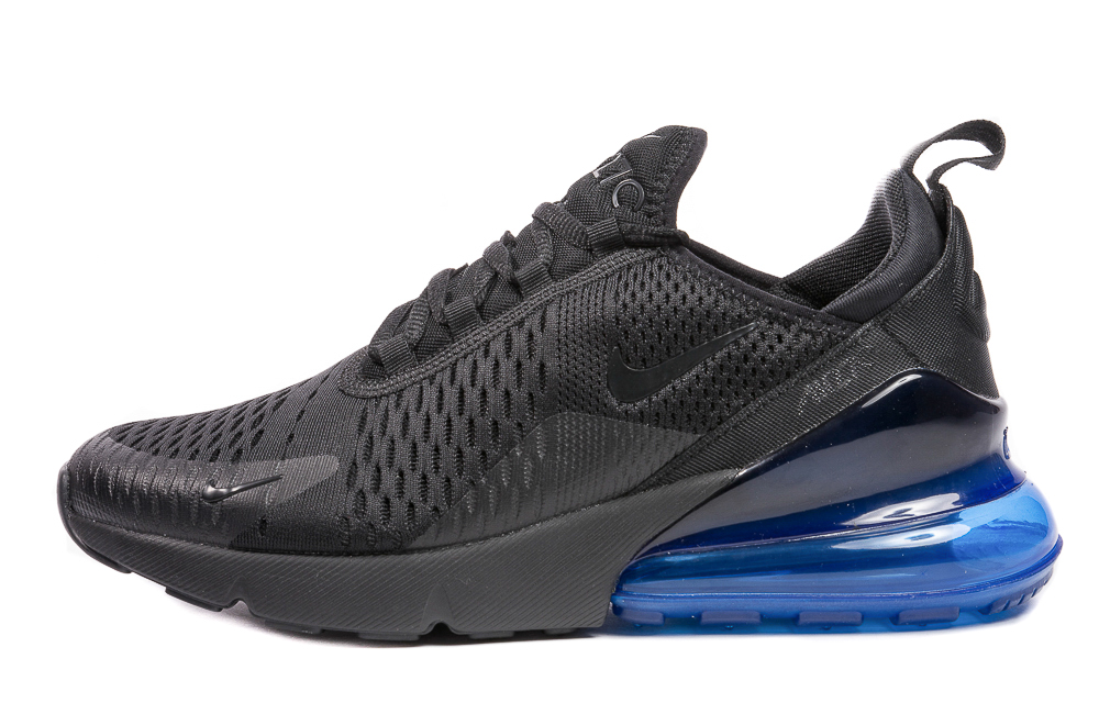 Air Max 270 'Black Photo Blue' AH8050 009