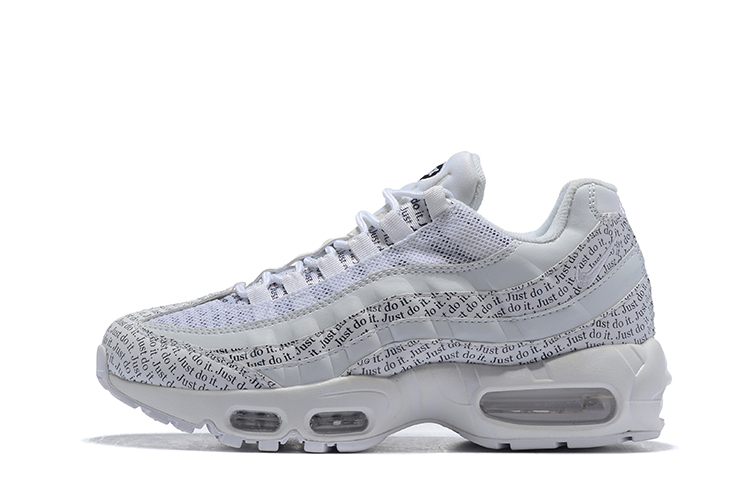 Air Max 95 Just Do It Pack White AV6246 100