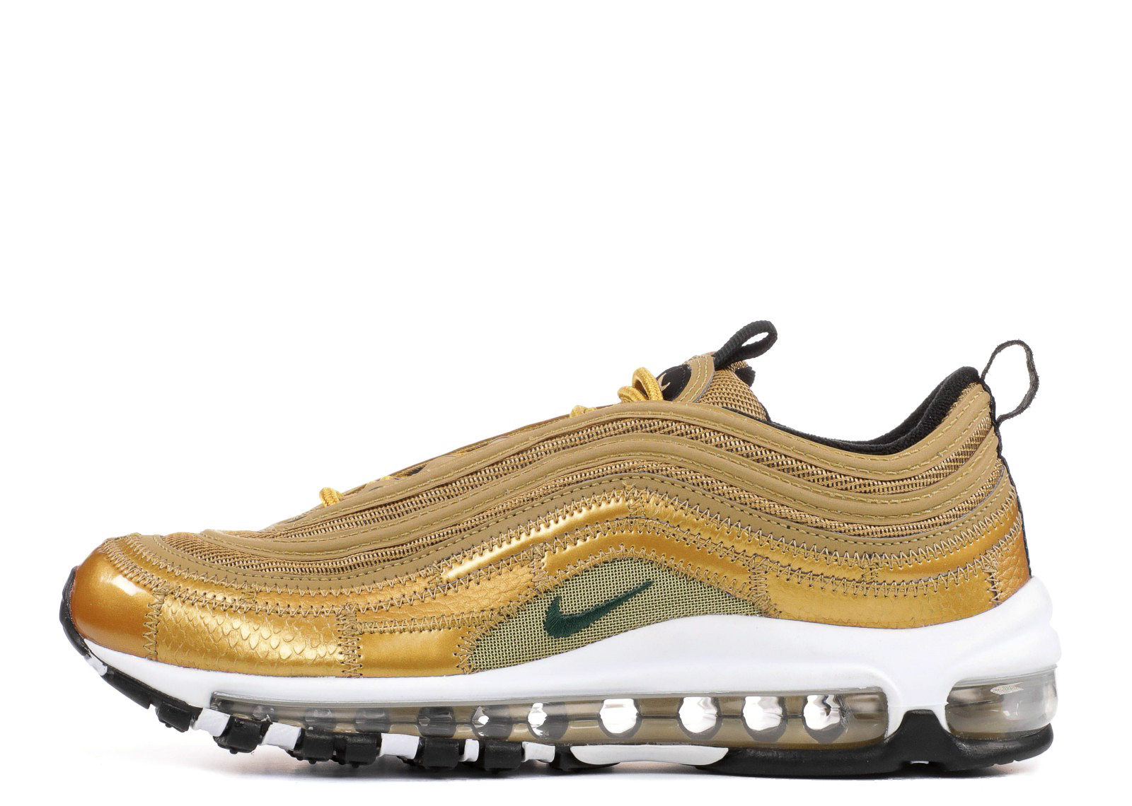 Air Max 97 CR7 'Metallic Gold' AQ0655 700