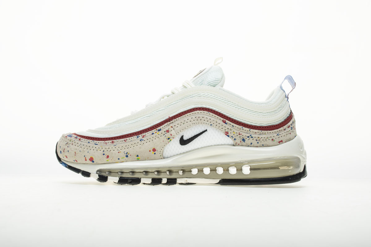 Air Max 97 'Paint Splatter' 312834 102