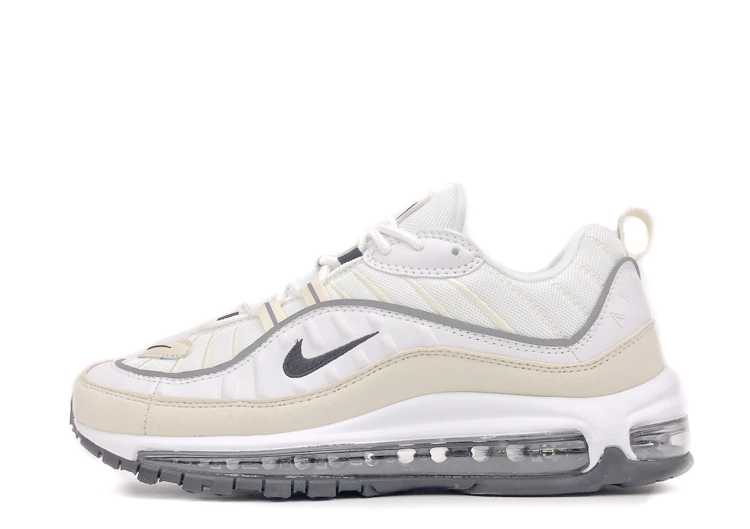 Air Max 98 'Fossil' AH6799 102