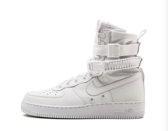 SF Air Force 1 'QS' 903270 100