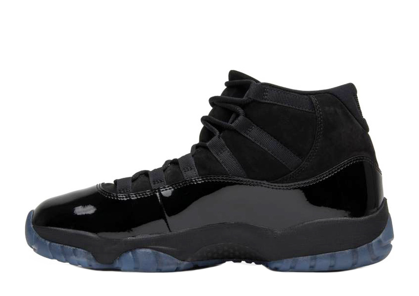 Air Jordan 11 Retro 'Cap and Gown' 378037 005