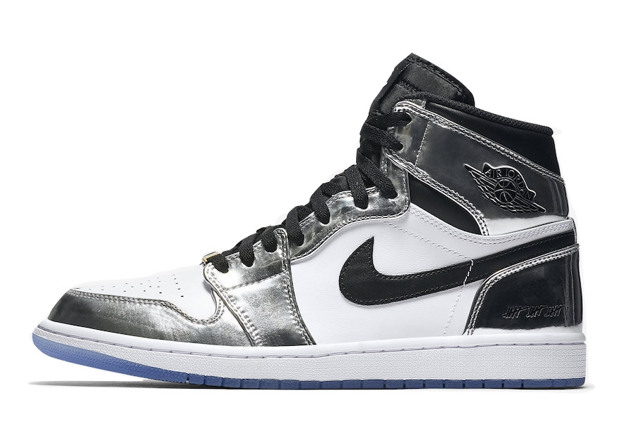 Air Jordan 1 Retro High 'Pass the Torch' AQ7476 016