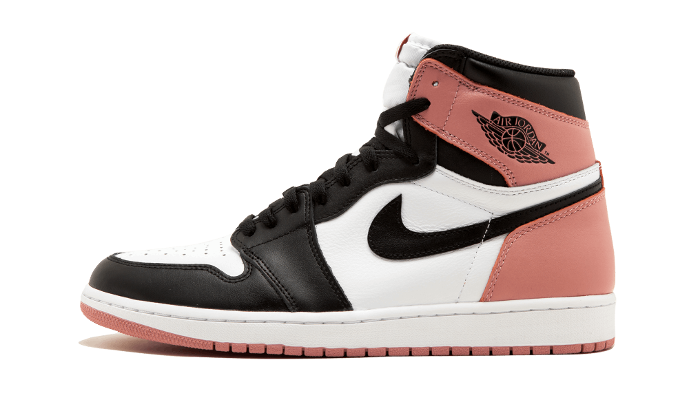 Air Jordan 1 Retro High OG NRG 'Rust Pink' 861428 101