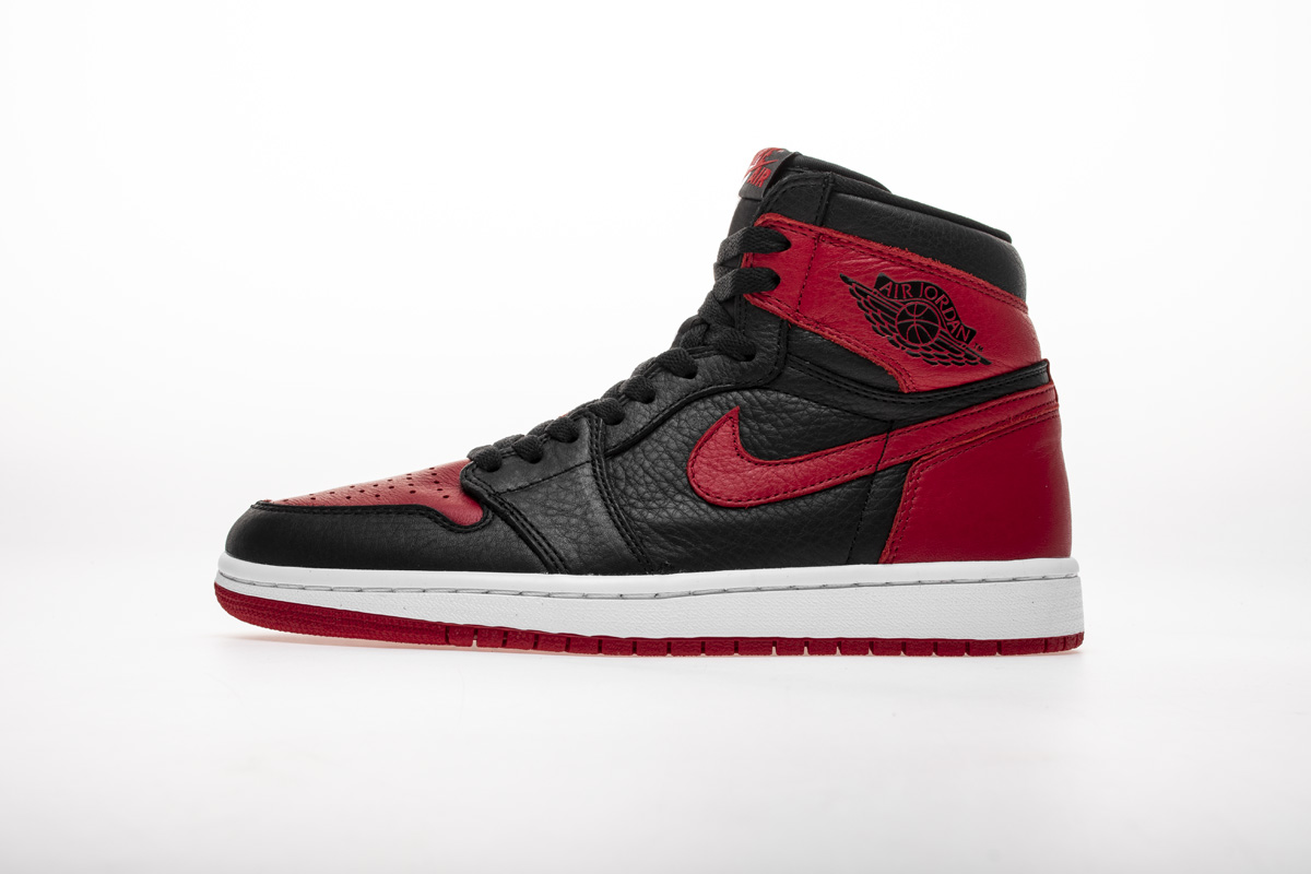 Air Jordan 1 Retro High OG NRG 'Homage to Home' 861428 061