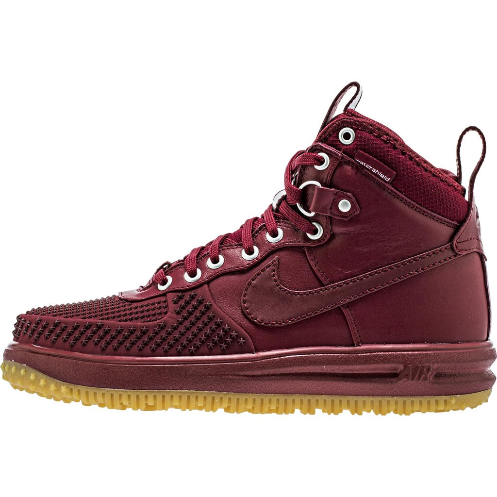 Lunar Force 1 Duckboot 'Team Red' 805899 600