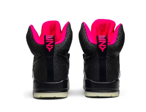 [Pre-sale]Air Yeezy Blinks/Black Pink 366164 003