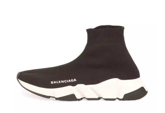 Balenciaga Speed Trainer Mid 2018 506363 W05G0 1000