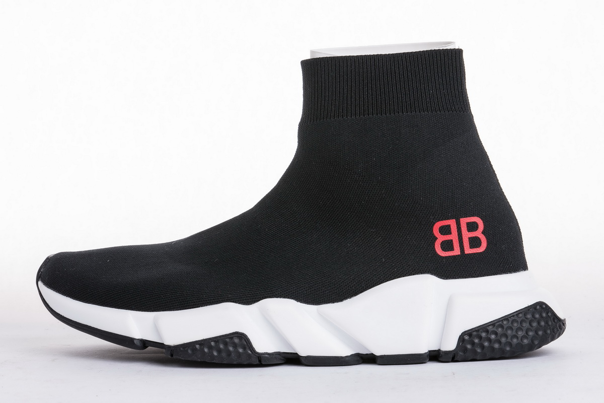 Mr. Porter x Balenciaga Speed Trainer 514218 W05G0 1000
