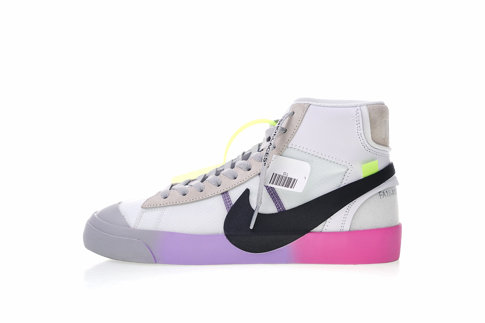 Serena Williams x OFF-WHITE x Blazer Mid  Queen  AA3832 002  AA3832 ... d6173a9cb