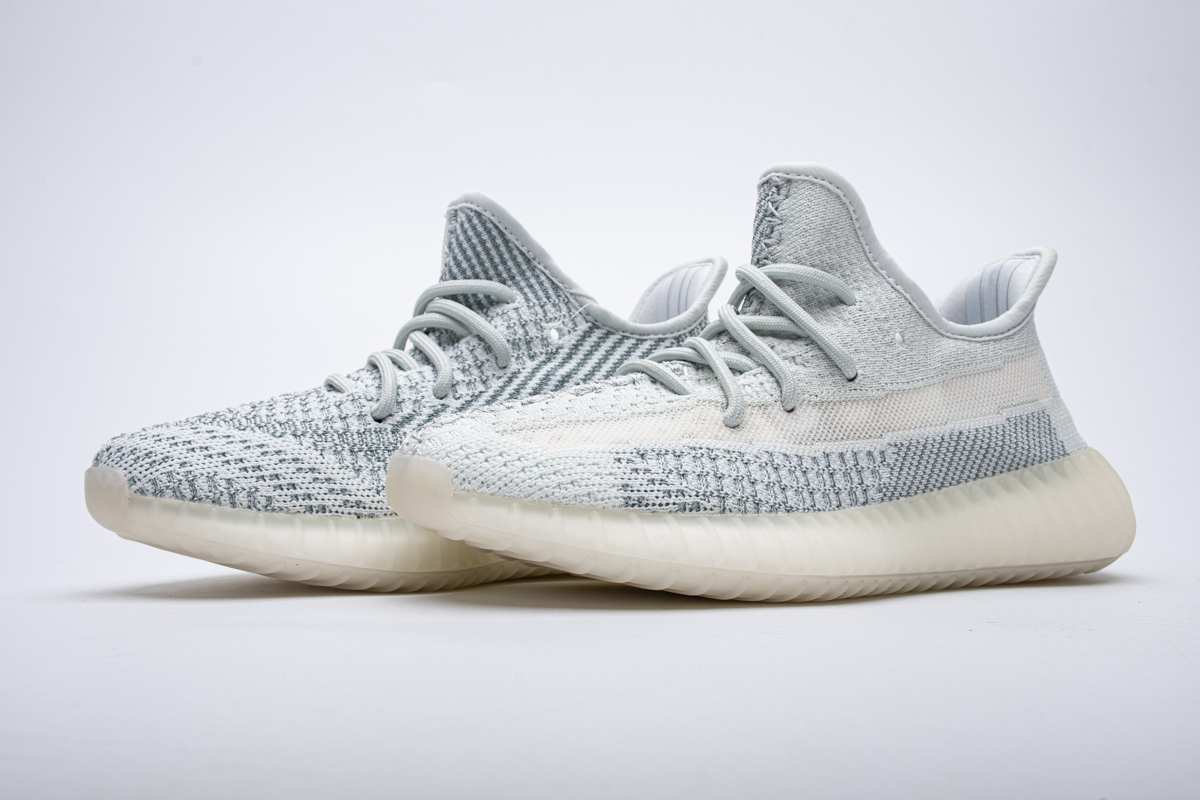 Yeezy Boost 350 V2 'Cloud Reflective' FW5317
