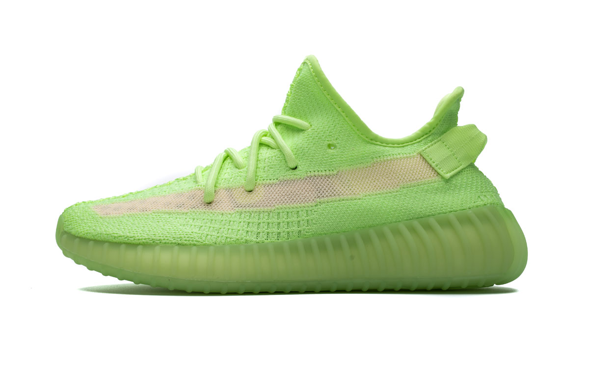 Yeezy Boost 350 V2 'Glow In The Dark' EG5293