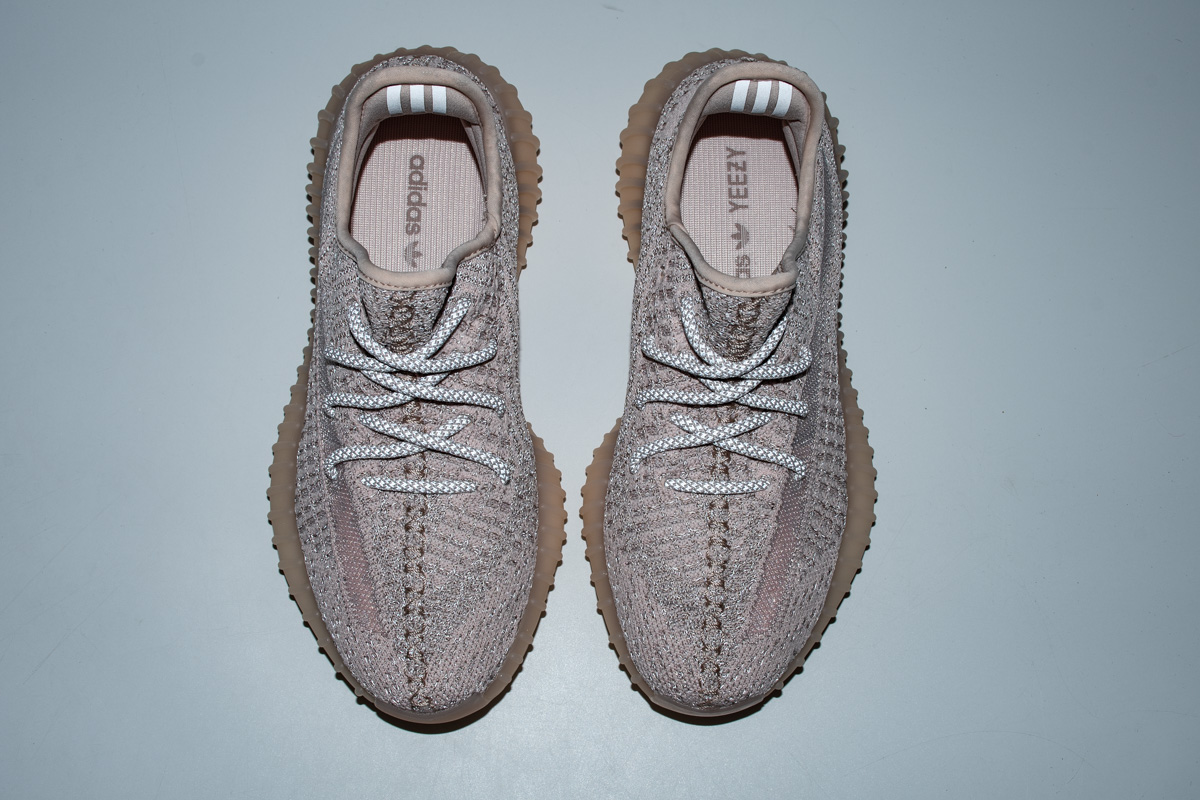 Yeezy Boost 350 V2 'Synth Reflective' FV5666