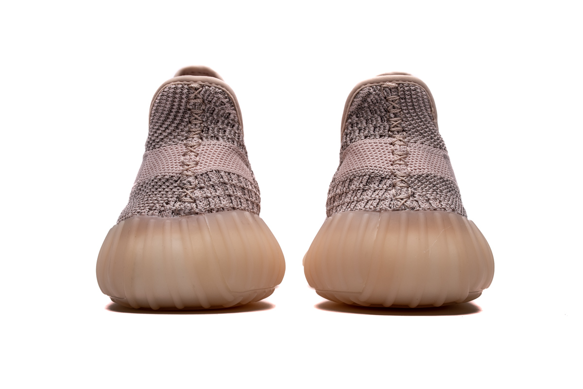 Yeezy Boost 350 V2 'Synth Reflective' FV5666 - Click Image to Close