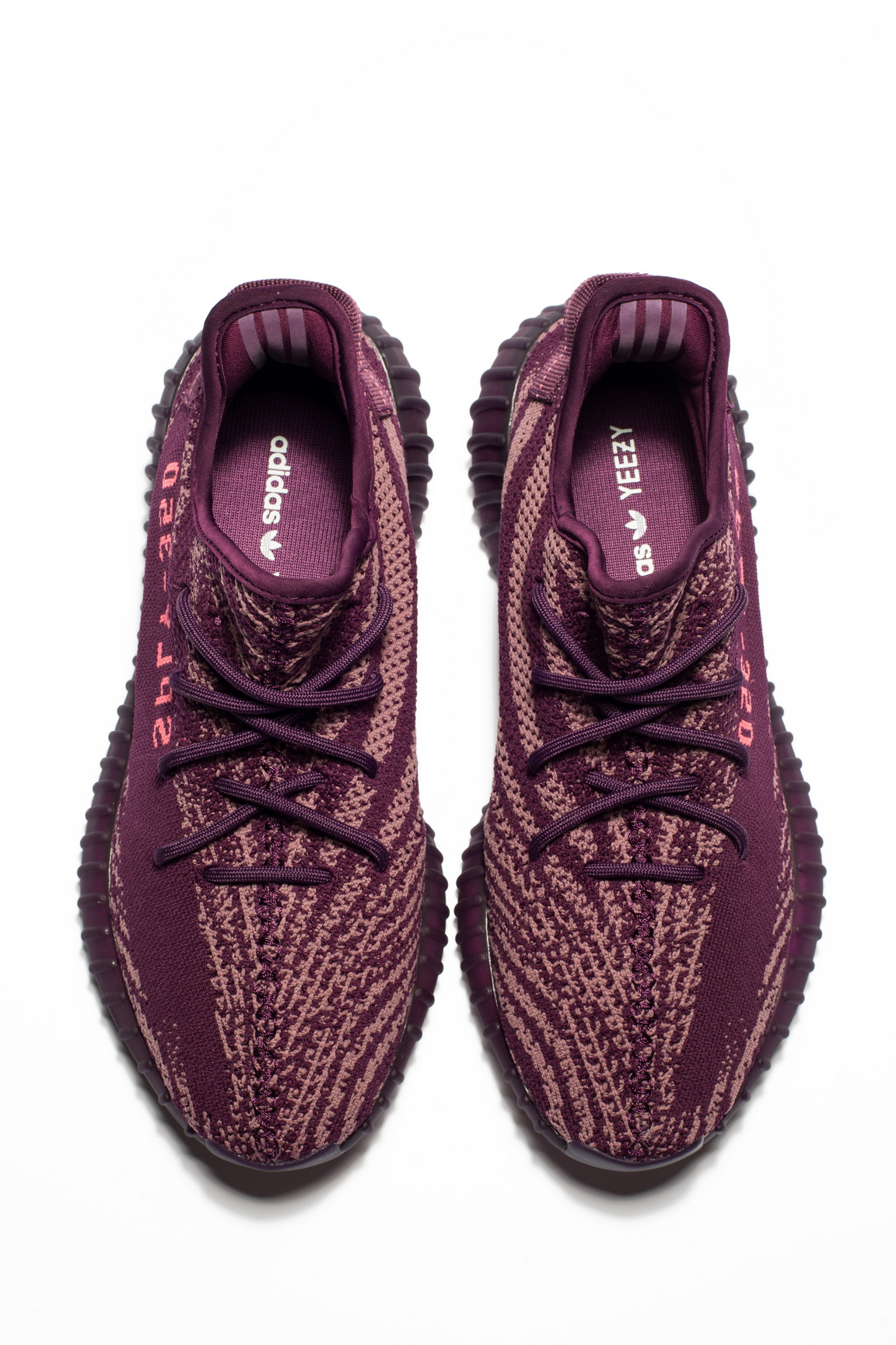 YEEZY BOOST 350 V2 'Red Night' B37573