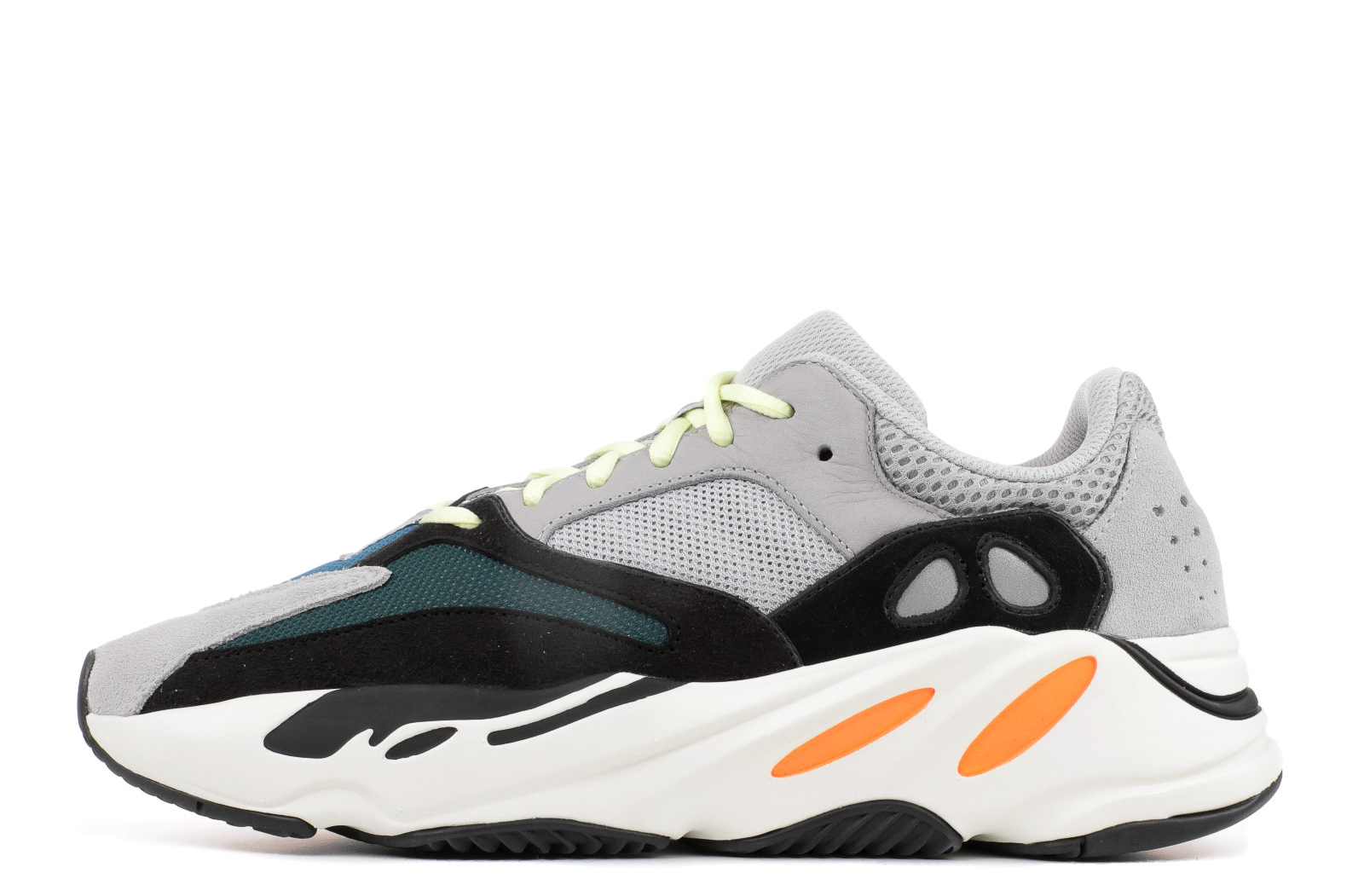 "YEEZY BOOST 700 OG ""WAVE RUNNER"" B75571 - Click Image to Close"