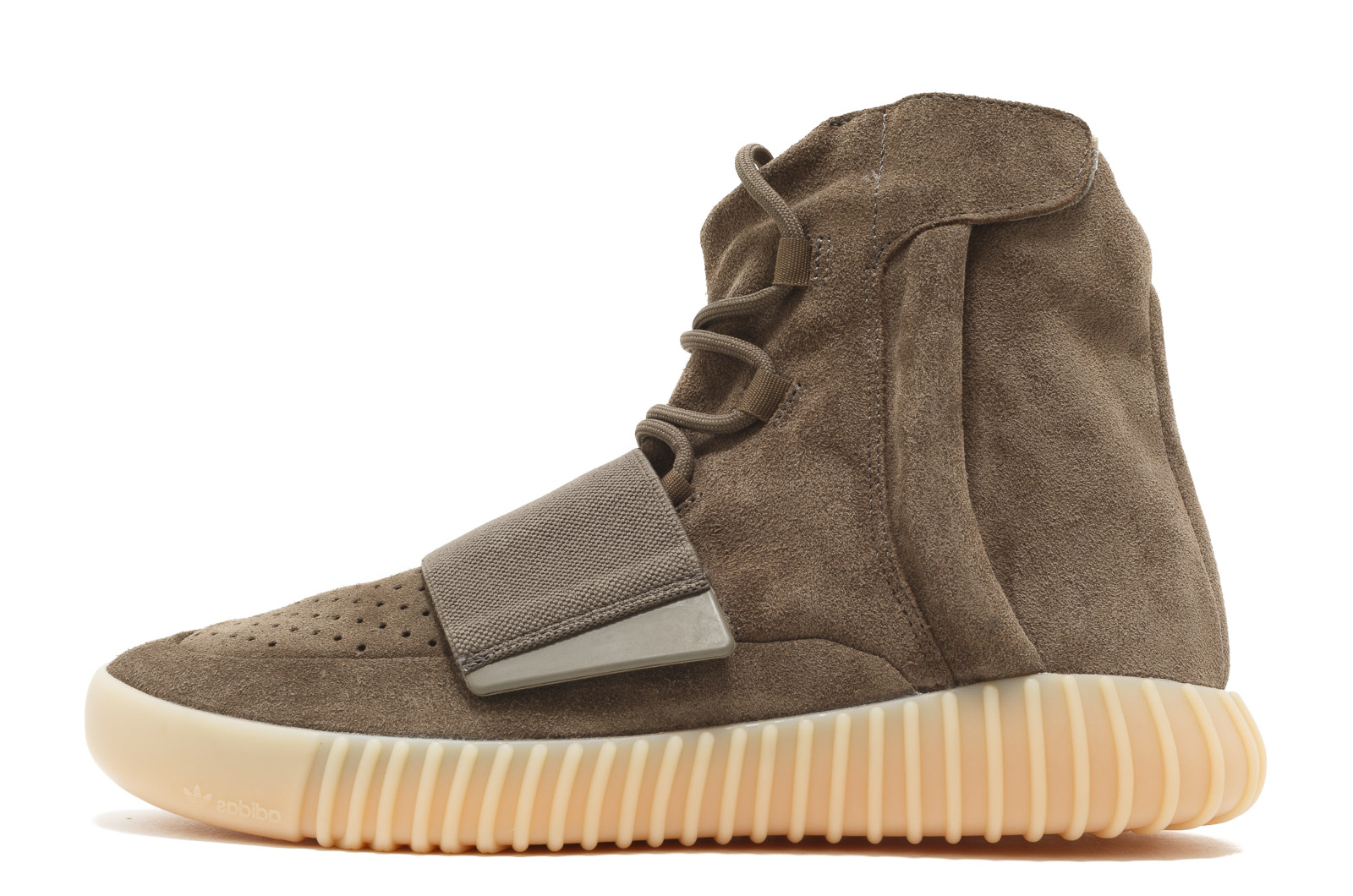 YEEZY BOOST 750 'Chocolate' BY2456